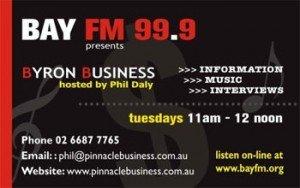 Bay FM Business Show