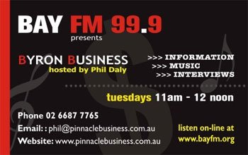 Bay FM Business Show