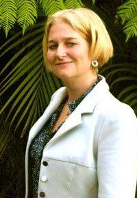 Dr Sabrina Pitt