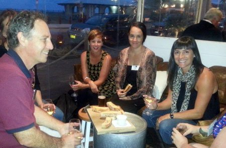Business Drinks Lennox Head