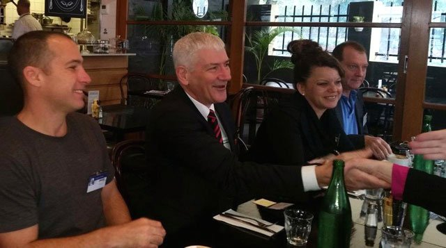Business Networking in Lismore