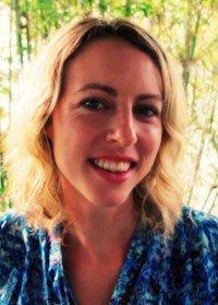 Miranda Riley