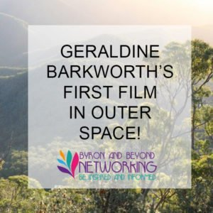 film in outer space geraldine barkworth