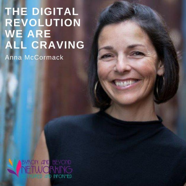 the digital revolution we crave beacon media