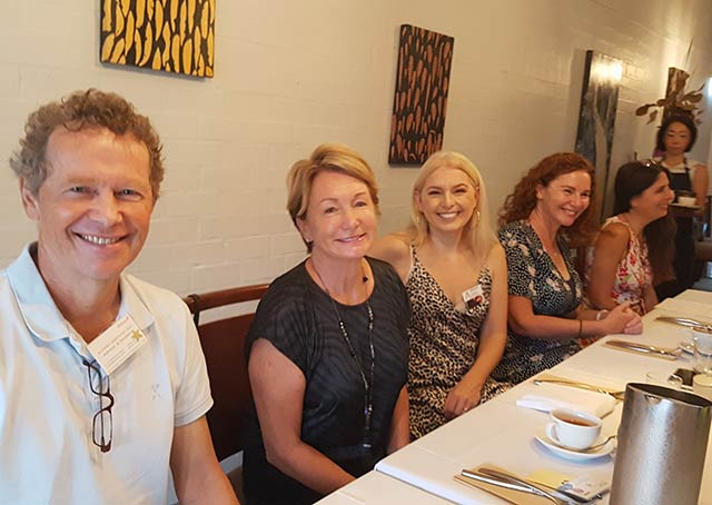 Bangalow Business Networking